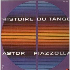 Histoire Du Tango - Astor Piazzolla