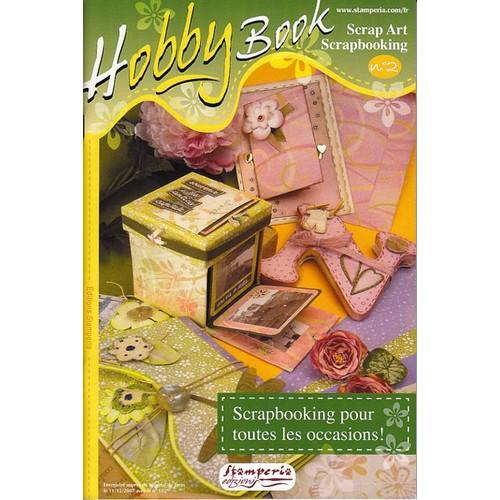 """Résultat de recherche d'images pour """"hobby book stamperia"""""""