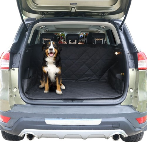 homdox si ge arri re coussin de voiture tanche pour chien. Black Bedroom Furniture Sets. Home Design Ideas
