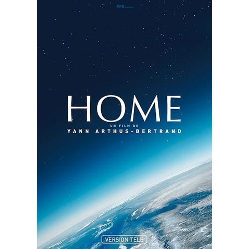home version t l de yann arthus bertrand dvd zone 2. Black Bedroom Furniture Sets. Home Design Ideas