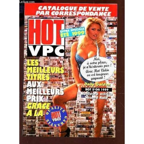 Hot vpc catalogue de vente par correspondance offre for Catalogue de fleurs par correspondance