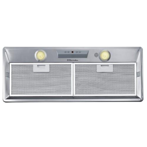electrolux efg70310x hotte achat vente de cuisson. Black Bedroom Furniture Sets. Home Design Ideas