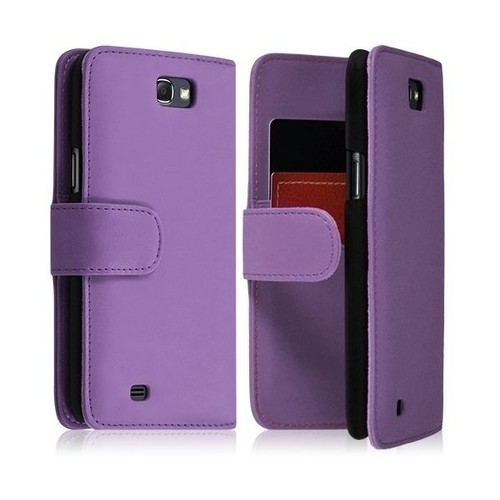 Housse coque etui portefeuille pour samsung galaxy note 2 for Housse galaxy note 4