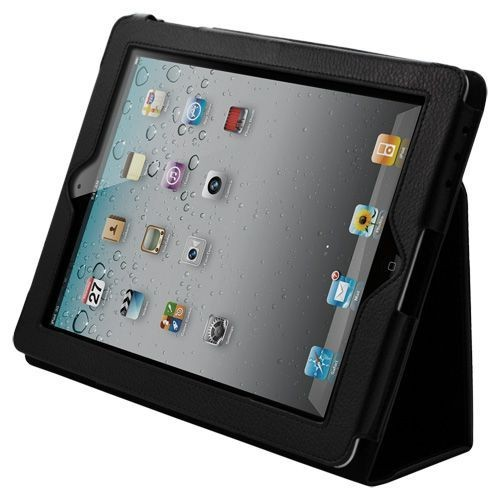 housse coque etui pour apple ipad 2 de luxe avec couvercle. Black Bedroom Furniture Sets. Home Design Ideas