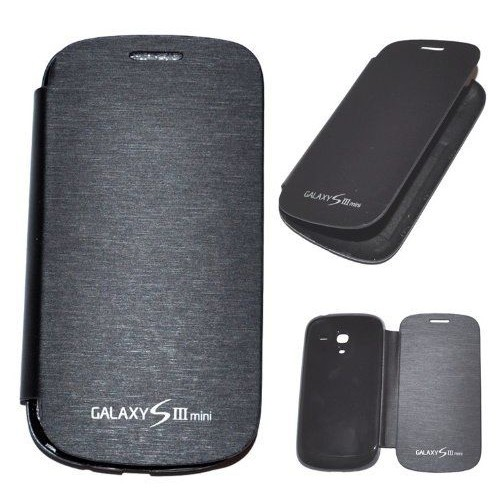 Housse coque etui smart cover cache batterie pour samsung for Housse samsung galaxy s3
