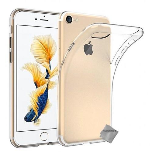 coque transparente fine iphone 7 plus