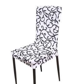 Housse couverture de chaise impression en spandex achat for Housse couverture