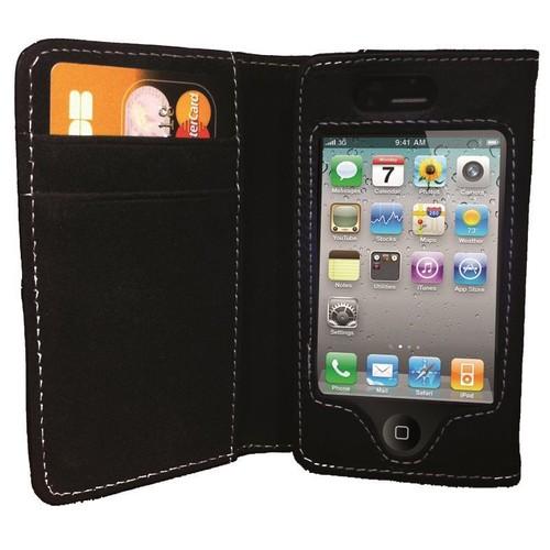 housse de protection noir pour iphone 4 4s pas cher