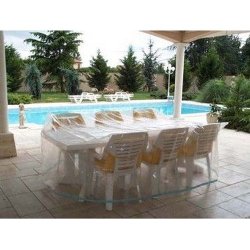 housse de protection table de jardin rectangulaire chaises housse salon de jardin bache jardin. Black Bedroom Furniture Sets. Home Design Ideas
