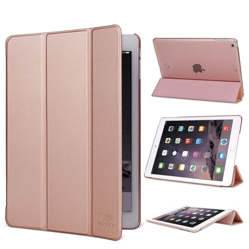 housse etui coque apple ipad mini 1 2 3 savfy etui en pu cuir 3 magn tique smart cover. Black Bedroom Furniture Sets. Home Design Ideas