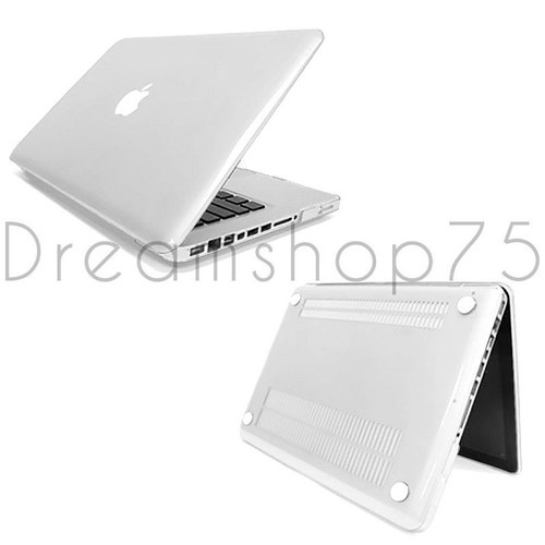 Housse etui coque macbook air 13 3 transparent dreamshop75 for Housse macbook air 13