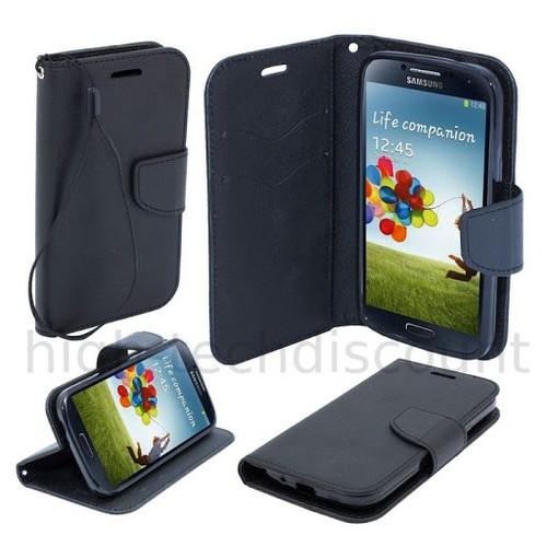 Housse etui coque pochette portefeuille pour samsung i9600 - Pochette pour tablette samsung ...