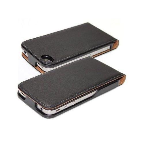 housse etui coque pochette vrai cuir v ritable pour iphone