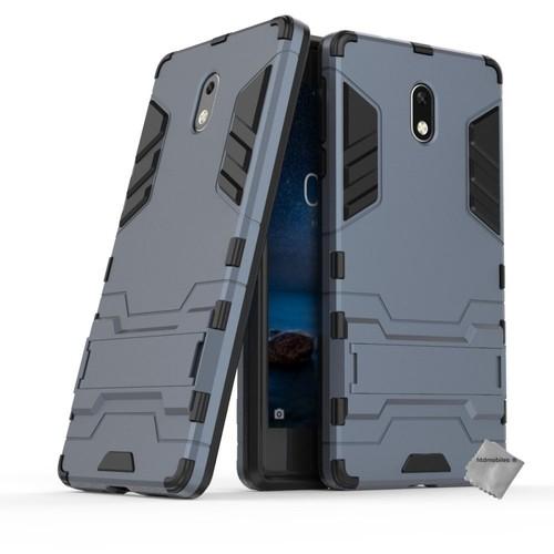 Housse Etui Coque Rigide Anti Choc Pour Nokia 3 Film Ecran Cell Phone Accessories