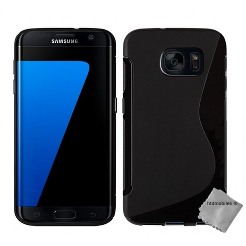 Housse etui coque silicone gel fine pour samsung g935 for Photo ecran galaxy s7