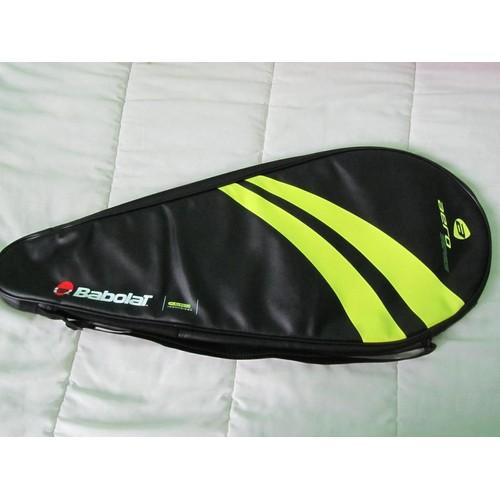 housse pour raquette de tennis babolat achat et vente. Black Bedroom Furniture Sets. Home Design Ideas