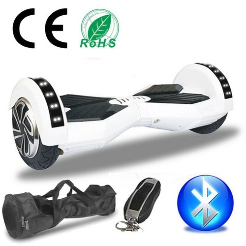 hover board e balance 8 zoll elektro smart scooter wheel elektrisch hoverboard. Black Bedroom Furniture Sets. Home Design Ideas