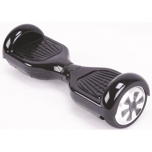 hoverboard gyropode noir smartboard skateboard avec chargeur sac de transport et. Black Bedroom Furniture Sets. Home Design Ideas