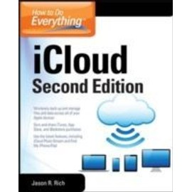 How To Do Everything: Icloud de Jason R. Rich