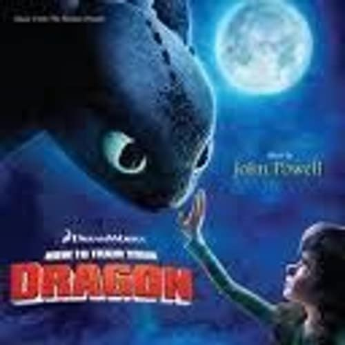 how to train your dragon ost download