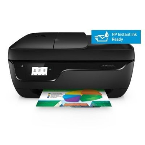 hp officejet 3831 imprimante multifonction scanner. Black Bedroom Furniture Sets. Home Design Ideas