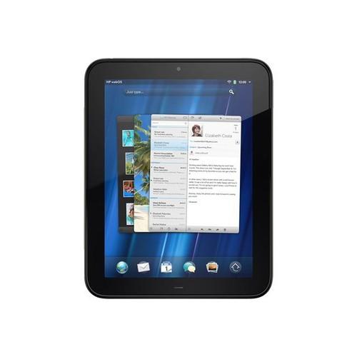 tablette hp touchpad 32 go 9 7 pouces noir brillant hp pas. Black Bedroom Furniture Sets. Home Design Ideas