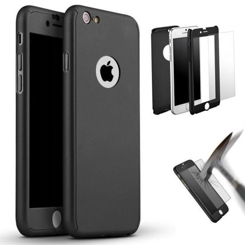 coque iphone 7 plus integrale 360