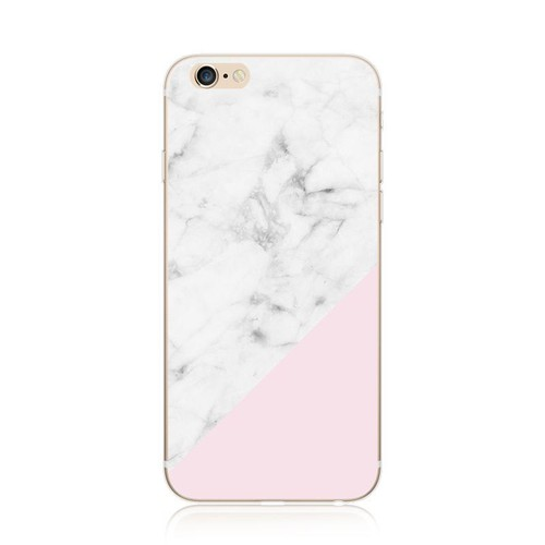 coque iphone 6 6s marbre