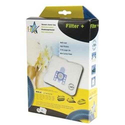 hq w7 51416 hqf sacs aspirateur miele fjm gn h filter. Black Bedroom Furniture Sets. Home Design Ideas