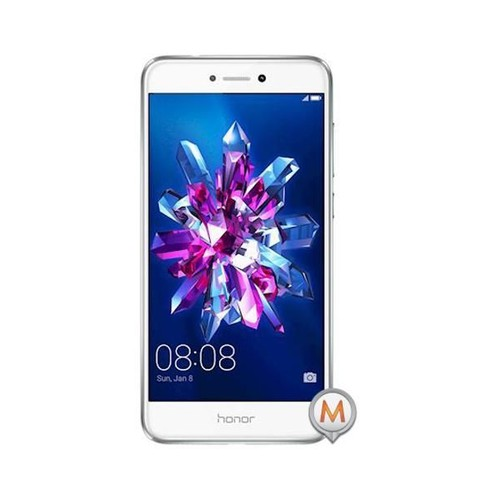 huawei honor 8 lite dual sim lte blanc pas cher rakuten. Black Bedroom Furniture Sets. Home Design Ideas