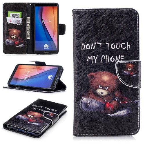 coque huawei mate 10 lite portefeuille
