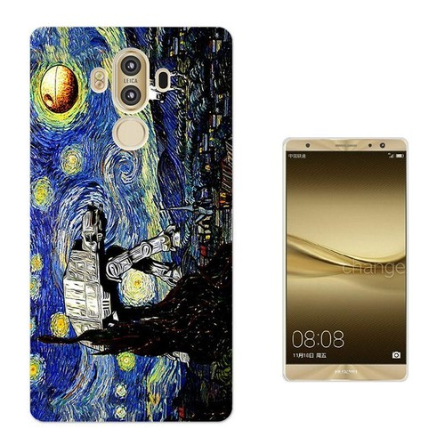 coque huawei mate 9 star wars