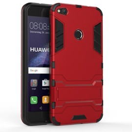 coque huawei p9 lite rouge