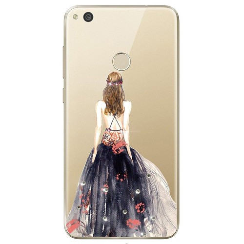 coque huawei p9 lite 2017 fille