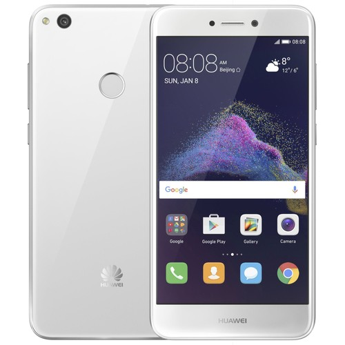 huawei p9 lite 2017 dual sim android 7 0 nougat 16 go. Black Bedroom Furniture Sets. Home Design Ideas