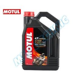 huile moteur pour moto motul 7100 4t 10w60 4 litres achat et vente. Black Bedroom Furniture Sets. Home Design Ideas