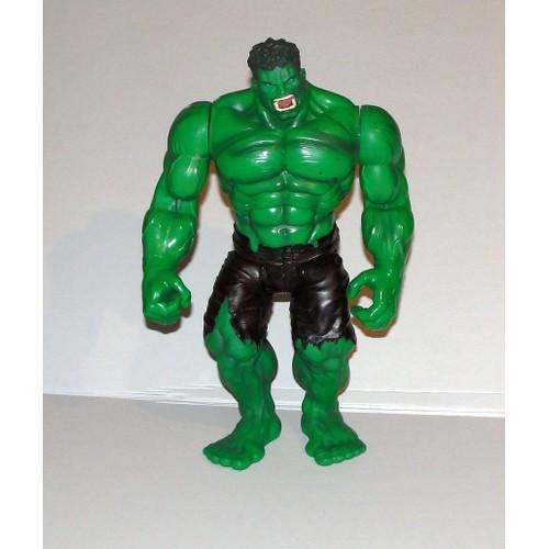 figurine hulk sonore