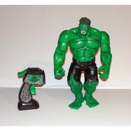 Test de la Figurine Cinéma Interactive – Armure Hulk Buster – Avengers –