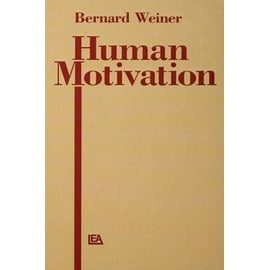 Human Motivation de Bernard Weiner