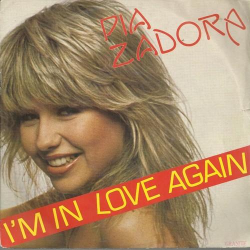 I&#39;m In Love Again (Linda Laurie / <b>Jacques Morali</b>) / You Can - i-m-in-love-again-linda-laurie-jacques-morali-you-can-t-keep-a-good-love-down-barry-mann-cynthia-weil-pia-zadora-957199451_L