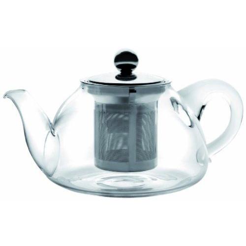 ibili 621702 th i re en verre avec filtre stove 200 ml pas. Black Bedroom Furniture Sets. Home Design Ideas