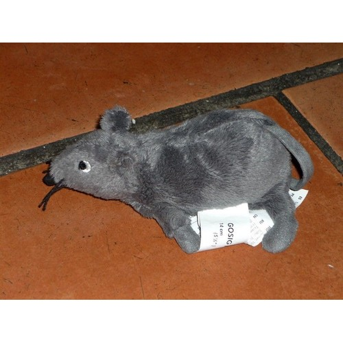 ikea rat souris peluche doudou 15 cm achat vente de jouet rakuten. Black Bedroom Furniture Sets. Home Design Ideas