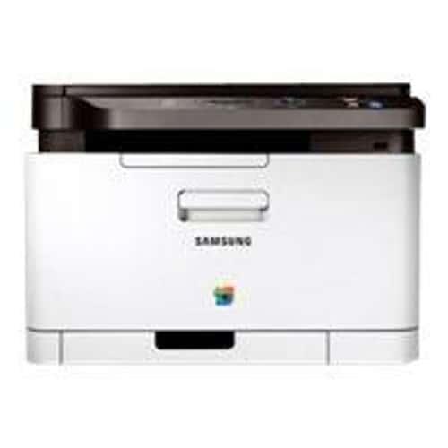 imprimante multifonction laser couleur samsung clx 3305 pas cher. Black Bedroom Furniture Sets. Home Design Ideas