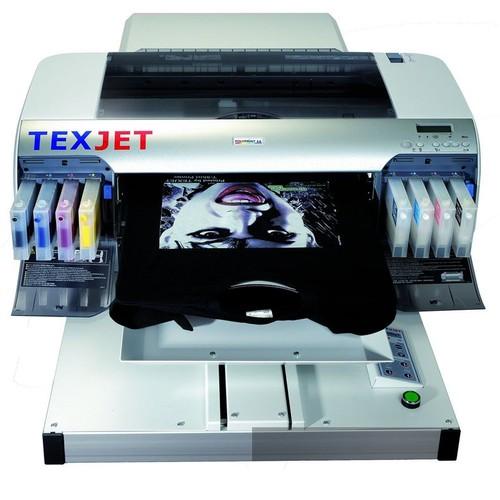 Imprimante textile clair et fonce polyprint texjet achat et vente - Imprimante textile pas cher ...