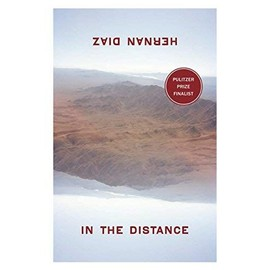 In The Distance   de Hernan Diaz  Format Poche