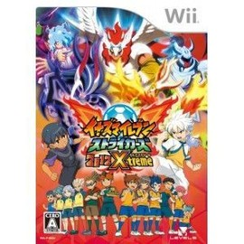Inazuma Eleven Strikers 2012 Xtreme[Import Japonais]