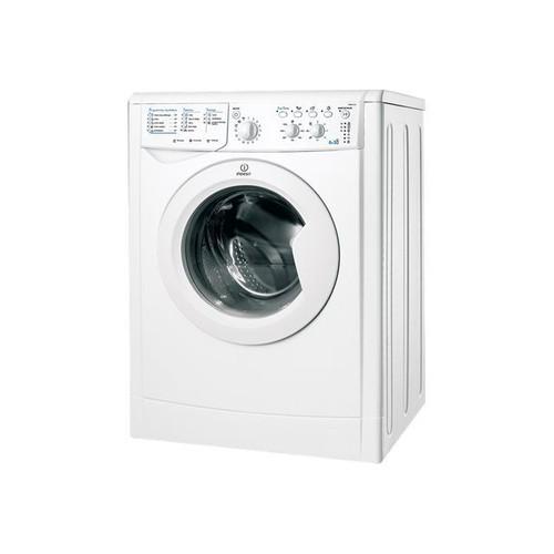 indesit iwdc 6125 fr machine laver s chante pas cher. Black Bedroom Furniture Sets. Home Design Ideas