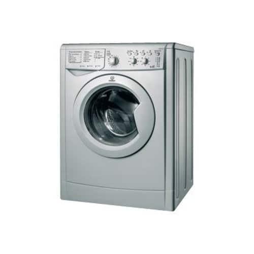 indesit iwdc 6145 s fr machine laver s chante pas cher. Black Bedroom Furniture Sets. Home Design Ideas