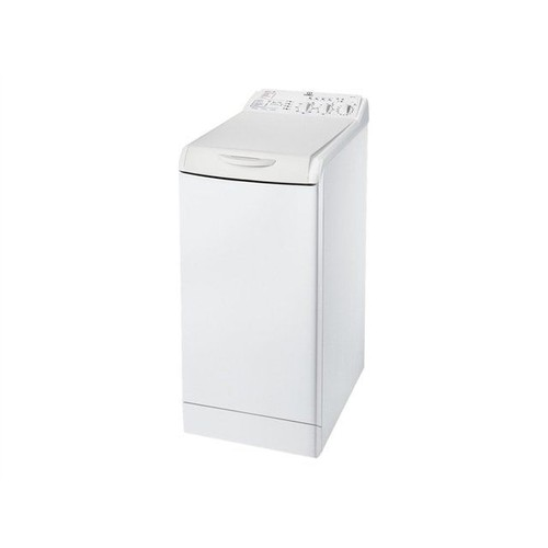 Indesit witl 100 machine laver pas cher for Combien coute un lavage en machine