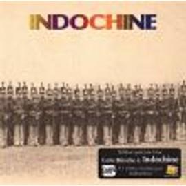 Carte Blanche Indochine - Indochine